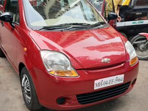 Chevrolet Spark LT 1.0 BS4 OBDII (2010) in Mumbai