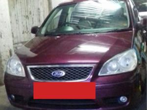 Ford Fiesta Old SXi 1.6 (2006) in Chennai