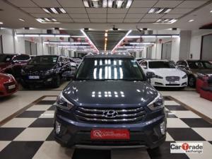 Hyundai Creta SX 1.6 CRDI VGT (2016) in Mysore