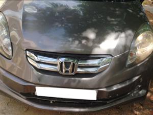 Honda Amaze 1.5 S i-DTEC (2014) in Hyderabad