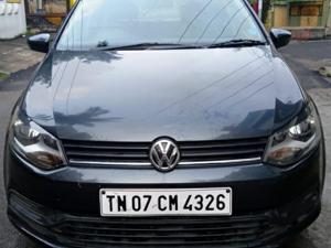 Volkswagen Polo Trendline 1.2L (P) (2018) in Chennai