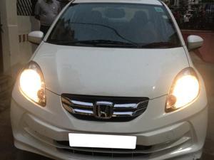 Honda Amaze 1.2 S i-VTEC (2014)