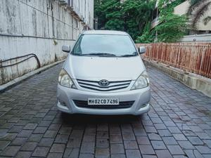 Toyota Innova 2.5 G4 8 STR (2011) in Thane