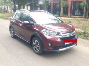 Honda WR-V VX MT Petrol (2018) in Pune