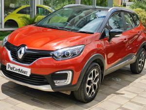 Renault Captur RXT Diesel