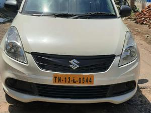 Maruti Suzuki New Swift DZire LDI (2017) in Chennai