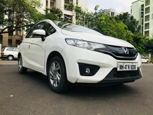 Honda Jazz V 1.2L i-VTEC (2016)