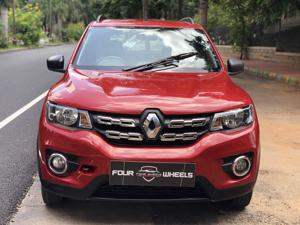 Renault Kwid 1.0 RXT (2017) in Bangalore