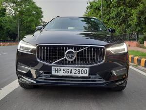Volvo XC60 Inscription D5 (2019)