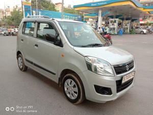 Maruti Suzuki Wagon R 1.0 MC LXI CNG (2015) in Ghaziabad