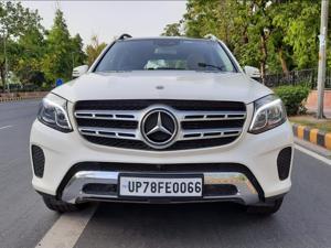 Mercedes Benz GLS 350 d (2018) in Faridabad