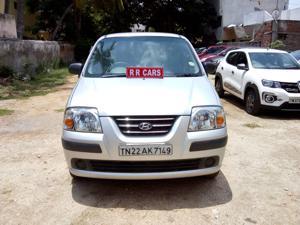 Hyundai Santro Xing XG (2005)
