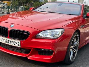 BMW 6 Series 640d Coupe (2012) in New Delhi