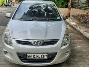 Hyundai i20 Sportz 1.4 CRDI (2011) in Pune