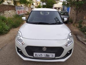 Maruti Suzuki Swift VXi AMT (2018) in Jaipur