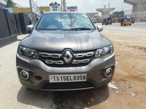 Renault Kwid 1.0 RXT (2016) in Hyderabad