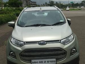 Ford EcoSport 1.5 TDCi Titanium (MT) Diesel (2014) in Navi Mumbai