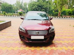Maruti Suzuki Ciaz ZXi AT (2017) in Ghaziabad