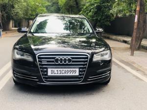 Audi A8 L 4.2 FSI quattro (2011) in New Delhi