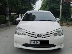 Toyota Etios Liva GD (2013) in Gurgaon