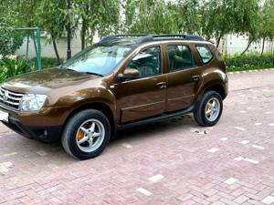 Renault Duster RxL Diesel 85PS Option Pack (2013)