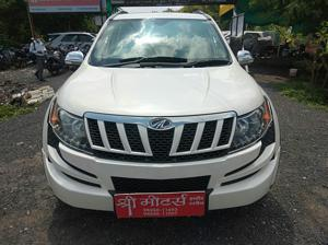 Mahindra XUV500 W6 (2014) in Indore