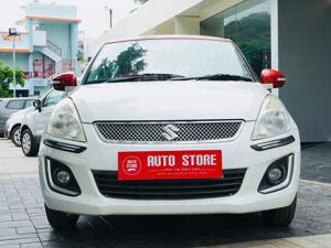 Maruti Suzuki Swift VDi Glory Edition (2015) in Shirdi