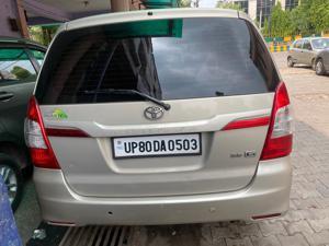 Toyota Innova 2.5 G (Diesel) 7 STR Euro3 (2014) in Noida