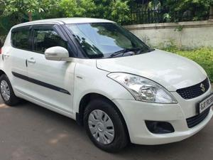 Maruti Suzuki Swift VDi (2013) in Ahmedabad
