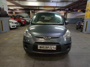 Hyundai i10 Sportz 1.2 AT (2009) in Thane