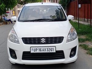 Maruti Suzuki Ertiga ZXI BS IV(WITH ALLOY) (2014) in New Delhi