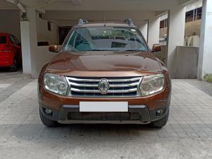Renault Duster RxL Diesel 85PS (2013) in Hyderabad