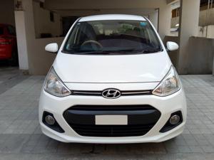 Hyundai Grand i10 Magna U2 1.2 CRDi (2014) in Hyderabad