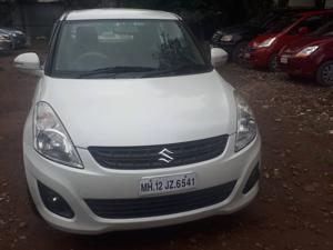 Maruti Suzuki Swift Dzire VXi (2013) in Pune