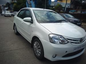 Toyota Etios G (2013) in Mumbai