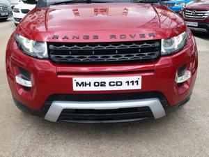 Land Rover Range Rover Evoque Dynamic SD4 (2011)