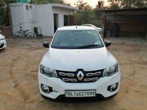 Renault Kwid RxT (2016) in New Delhi