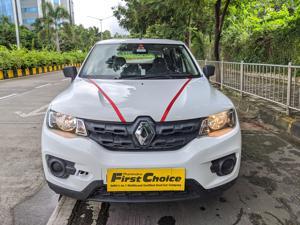Renault Kwid RxL (2015) in Mumbai