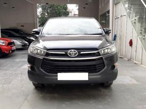 Toyota Innova Crysta 2.4 G 7 Str (2017)