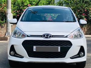 Hyundai Grand i10 Sportz 1.2 Kappa VTVT (2017) in New Delhi