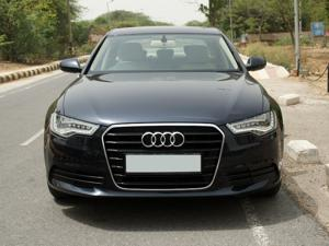 Audi A6 2.0 TDI (2013) in New Delhi