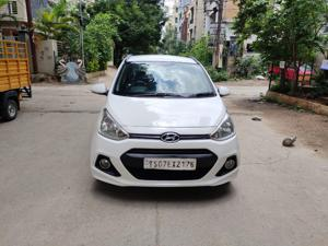 Hyundai Grand i10 Asta 1.1 CRDi (2015) in Hyderabad