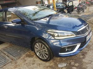 Maruti Suzuki Ciaz Alpha 1.5 AT (2018) in Moradabad