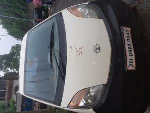 Tata Nano CX (2009) in Jamshedpur