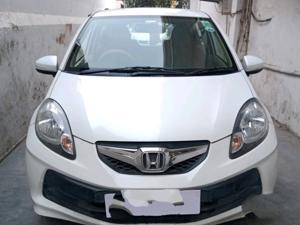 Honda Brio S MT (2016) in Ghaziabad
