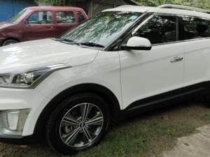 Hyundai Creta S Plus 1.6 AT CRDI (2016) in Jamshedpur