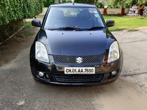 Maruti Suzuki Swift VXi 1.2 BS IV (2010) in Patiala