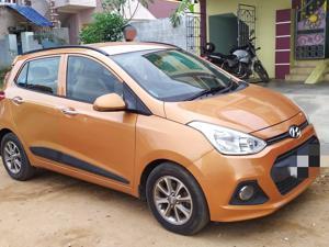 Hyundai Grand i10 Asta 1.1 CRDi (2014) in Tiruchirapalli