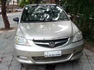 Honda City ZX 1.5 GXI 10th ANNIVERSARY (2008) in Ahmedabad