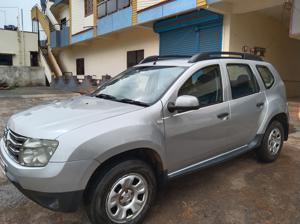 Renault Duster RxE Diesel 85PS (2012) in Dharwad